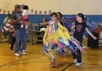 <h2></h2><p>Taken at the 5th Annual Honor Our Veterans Powwow, in Louisville, Jefferson County, KY, on November 13, 2010Photography by Wahiya<br></p>