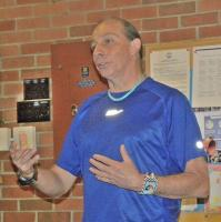<h2>Sports Warriors Track Club Coach 2