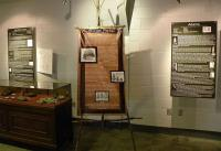 <h2>Historical Information Display 10 </h2><p>Part of a Kentucky Native American history exhibit that belongs to the Lexington History Museum.<br></p>