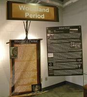 <h2>Historical Information Display 11 </h2><p>Part of a Kentucky Native American history exhibit that belongs to the Lexington History Museum.<br></p>