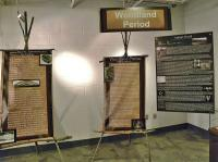 <h2>Historical Information Display 12 </h2><p>Part of a Kentucky Native American history exhibit that belongs to the Lexington History Museum.<br></p>