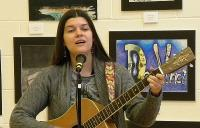 <h2>Native Music Performer 1 </h2><p>Sarah Elizabeth Whitehead<br></p>