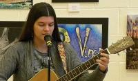 <h2>Native Music Performer 2 </h2><p>Sarah Elizabeth Whitehead<br></p>