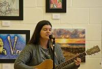 <h2>Native Music Performer 3 </h2><p>Sarah Elizabeth Whitehead<br></p>