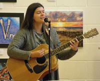 <h2>Native Music Performer 4 </h2><p>Sarah Elizabeth Whitehead<br></p>