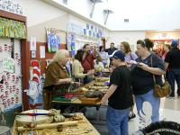 <h2>2011 Kids At Art Night 1 </h2><p>Painted Stone Elementary SchoolShelbyville, Shelby County, KY<br></p>